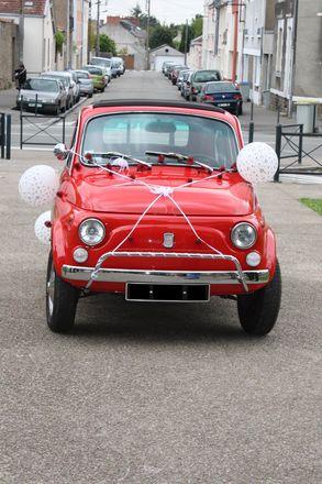 Fiat500rouge