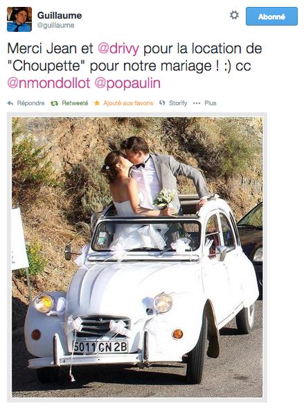 Mariage-choupette