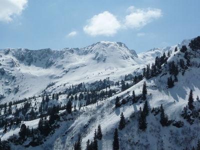 Station de ski Areches-Beaufort