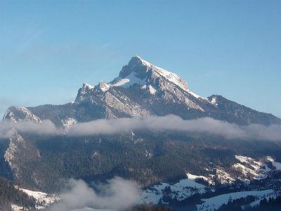 Station de ski Saint-Pierre de Chartreuse