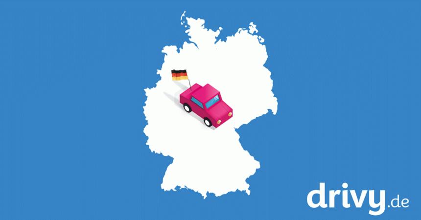 Drivy-Allemagne