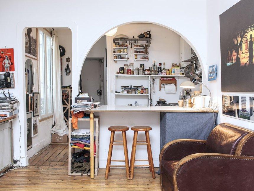 Appartement à louer sur Somhome